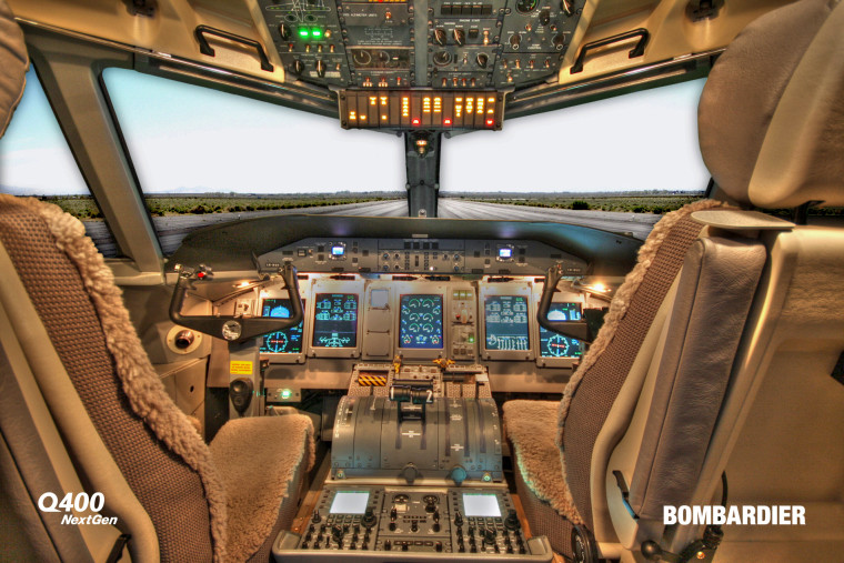 Proud to fly a turboprop q400 vs atr72 the flying engineer is not as severe the fandeluxe Choice Image