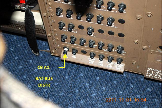 Bat Bus 12 >> LOT 767 Gear Up Landing   The Flying Engineer