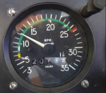 The RPM's alive! We took it upto 2000, when we had to shut down due to a safety concern.