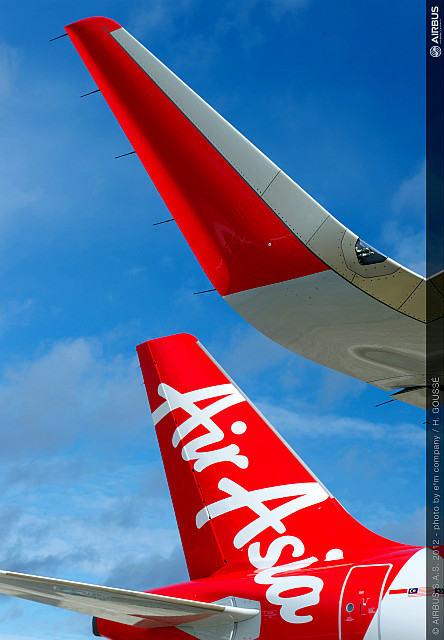 Air Asia Shaklet