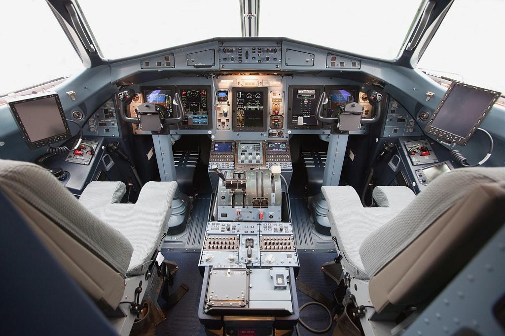 the atr 72 600 an introduction the flying engineer rh theflyingengineer com ATR 42 600 Interior ATR 72 600 Cockpit