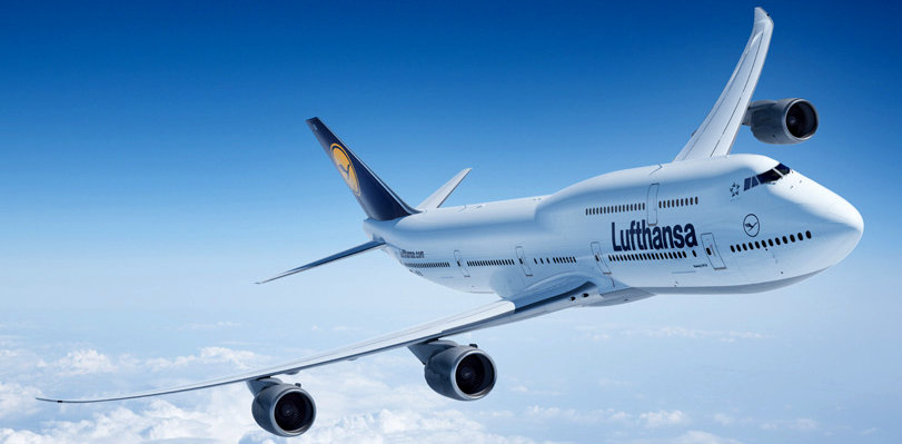 Germany S Lufthansa Ordered Up To 16 New Planes Worth 2 1 Billion Euros 5 Including Six Airbus A320ceos Make For Delivery