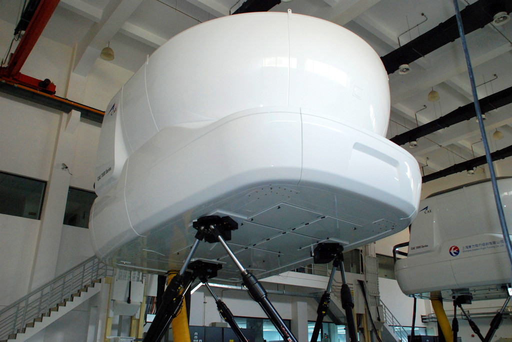 Simulator Amp Training Insight India Cae S New Centre And