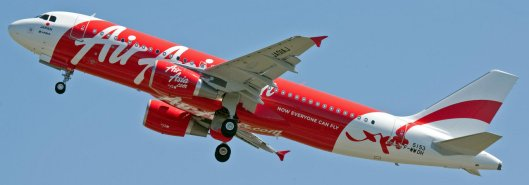 Air Asia Japan. PIC: Airbus