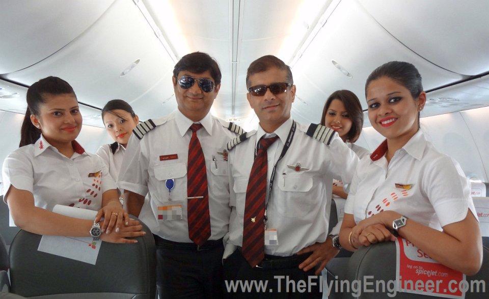 Sg 91 Crew