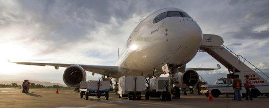 A350_Bolivia