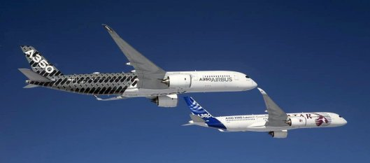 A350_CF_NW_in_flight