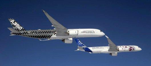 A350_CF_NW_in_flight