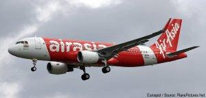 Air Asia India A320