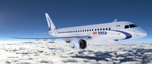 Air Costa E2