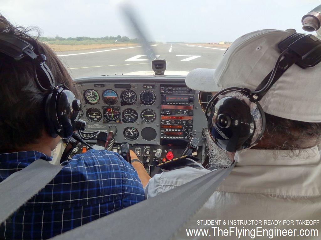 Orient Flight School Ofs The Flying Engineer Cessna 152 Navigation Light Wiring Diagram Ofs05