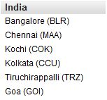 Goa is the latest addition to AirAsia's destinations.