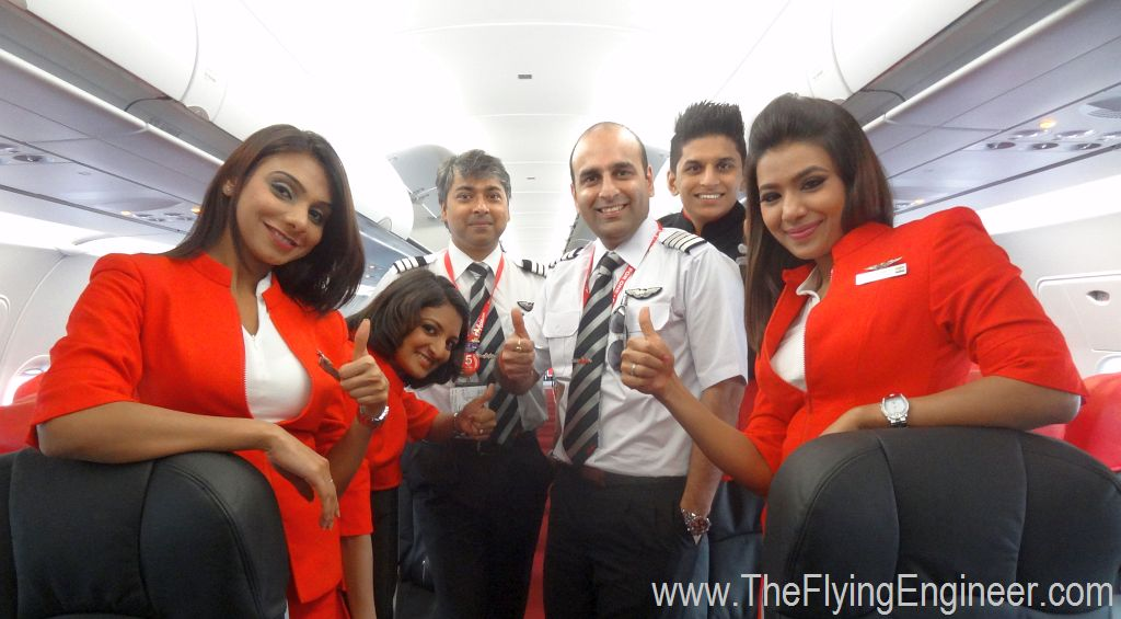 AirAsia India-and the competition-gets real | The Flying ...