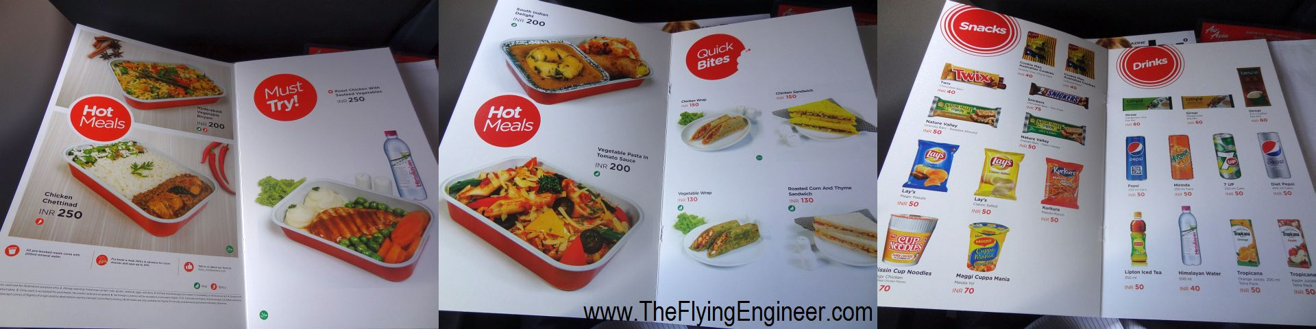 Airasia India And The Competition Gets Real The Flying