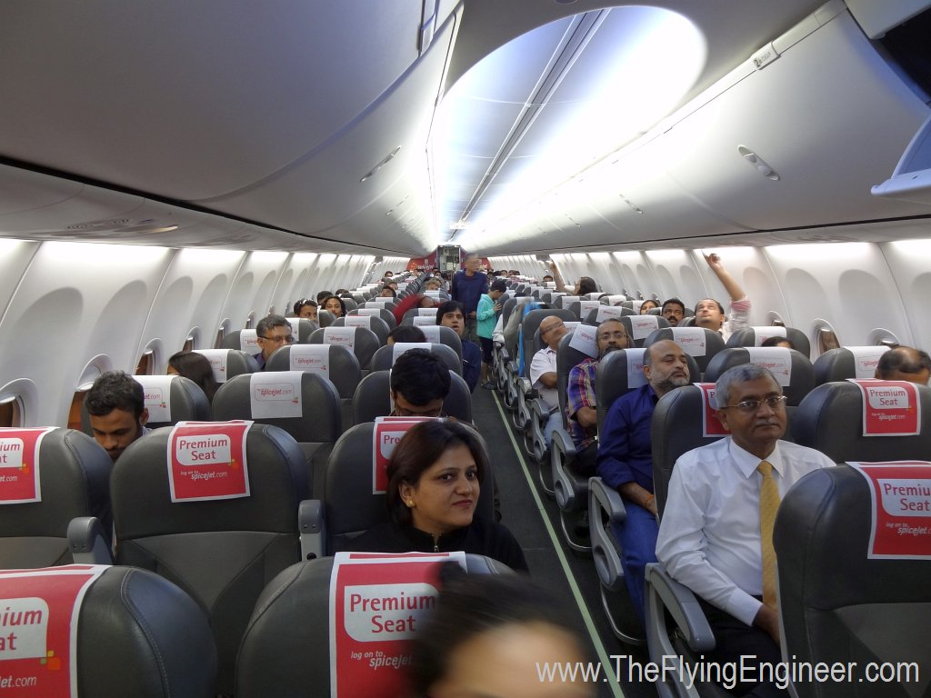 Could SpiceJet have been profitable in FY2013-14? | The Flying Engineer
