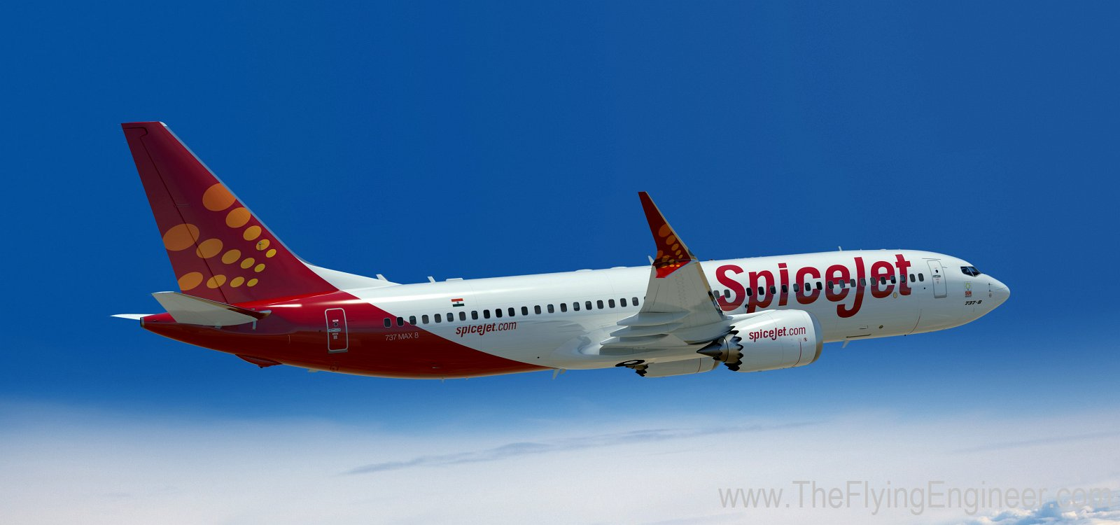 Could SpiceJet have been profitable in FY2013-14? | The Flying.