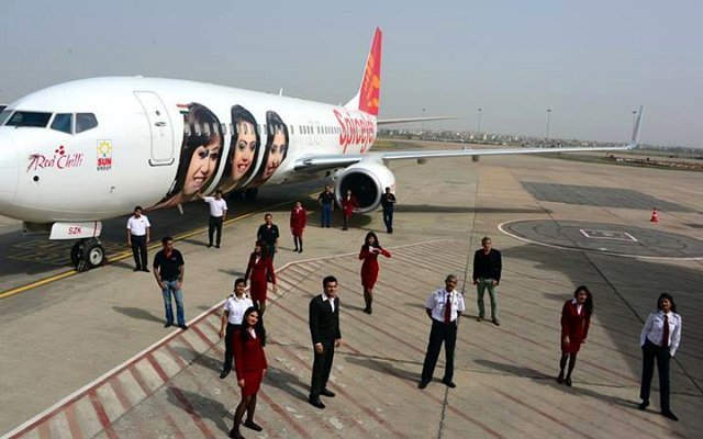 Could SpiceJet have been profitable in FY2013-14? | The