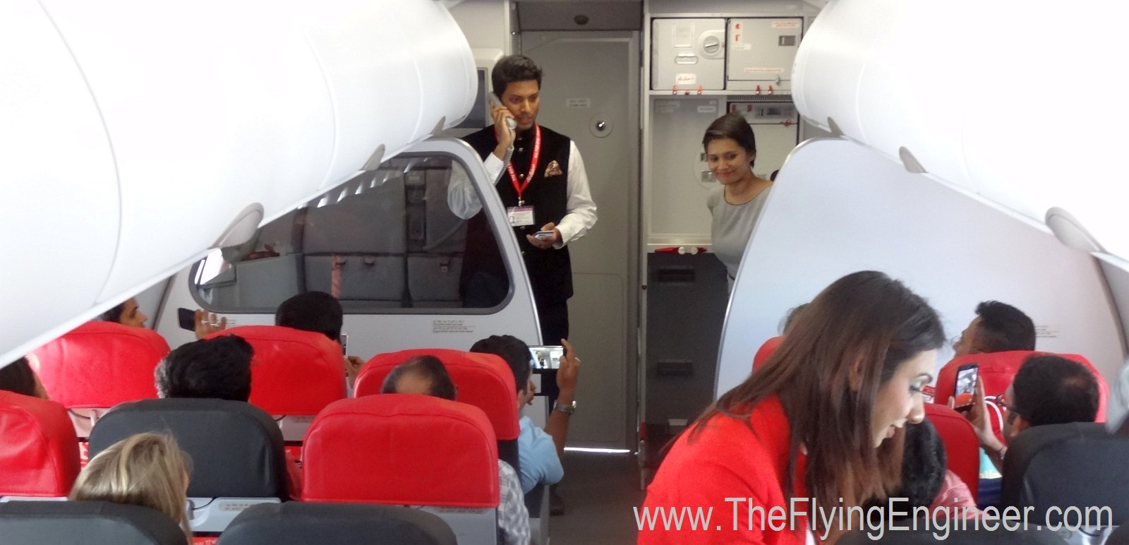 Interlysis Airasia India And Mrithyunjaya Chandilya The Flying Jakarta Singapore Engineer Conducts An Interview Analysis Of Ceo Airline