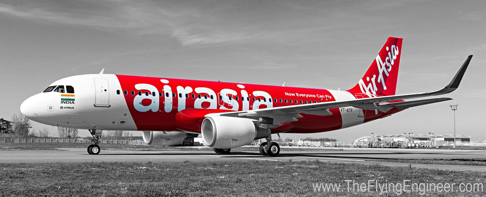 Airasia India And The Competition Gets Real The Flying Engineer