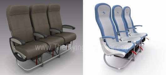 IndiGo Seat Change