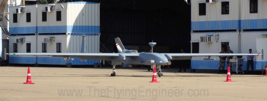 UAS_Begumpet_IndiaAviation_2014
