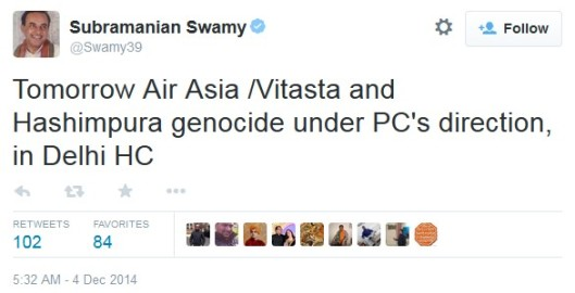 SSwamy_genocide