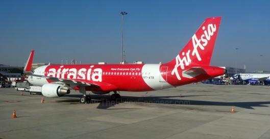 AirAsiaIndia ATB
