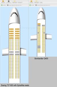 SpiceJet_737_Q400_Seat_Rates