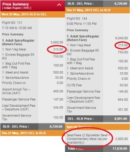 SpiceJet_double_charge