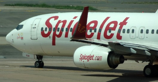 Spice 737
