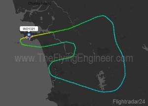 AirAsia Inflight turn-around