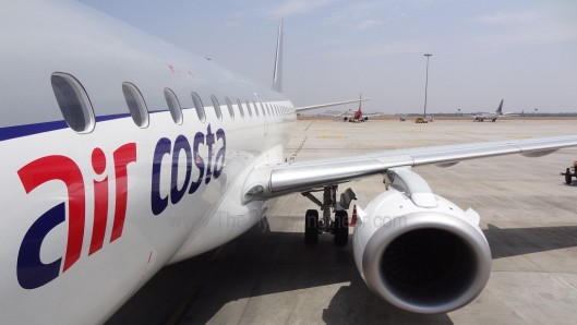Air Costa E190