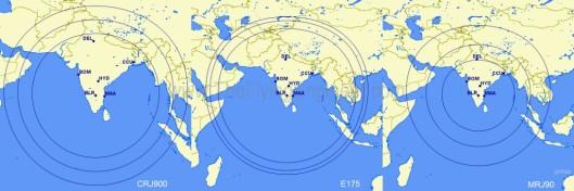 CRJ_E715_MRJ ranges