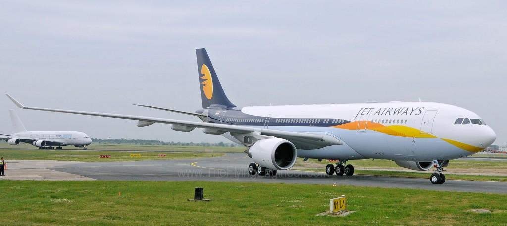 jet airways - photo #33