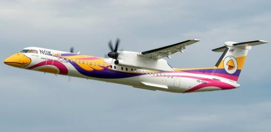 Nok Air Q400